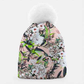 Thumbnail image of Flowering bouquet pink Gorro, Live Heroes