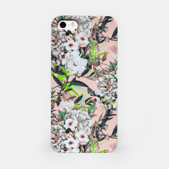 Thumbnail image of Flowering bouquet pink Carcasa por Iphone, Live Heroes