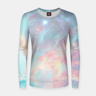 Thumbnail image of Phoenix (Air) Woman cotton sweater, Live Heroes