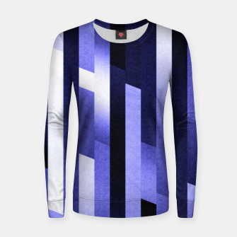 Thumbnail image of Pattern 3  Woman cotton sweater, Live Heroes