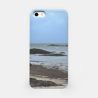 Miniaturka Sea view iPhone Case, Live Heroes