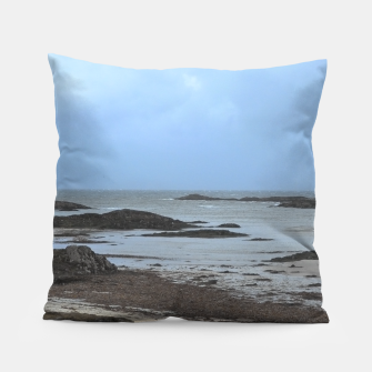 Miniatur Sea view Pillow, Live Heroes