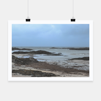 Thumbnail image of Sea view Poster, Live Heroes