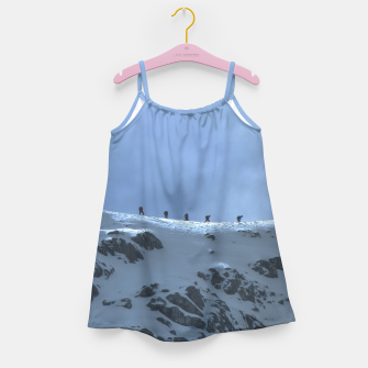 Miniaturka Ben Nevis trek Girl's dress, Live Heroes