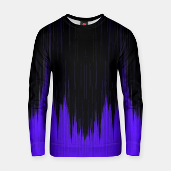 Miniature de image de d_Wave Cotton sweater, Live Heroes