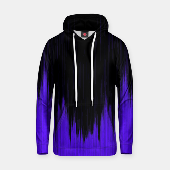 Thumbnail image of d_Wave Cotton hoodie, Live Heroes