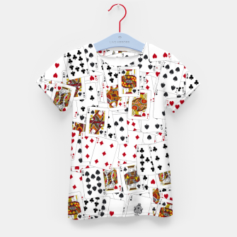 Suits You Kid's t-shirt thumbnail image