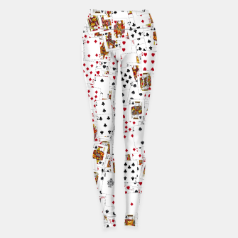 Thumbnail image of Suits You Leggings, Live Heroes