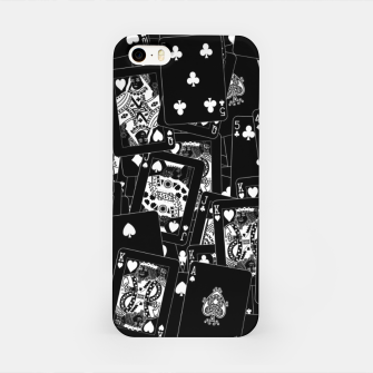 Thumbnail image of Suits You BLACK iPhone Case, Live Heroes