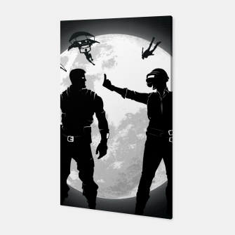 Thumbnail image of Battle Royale Canvas, Live Heroes