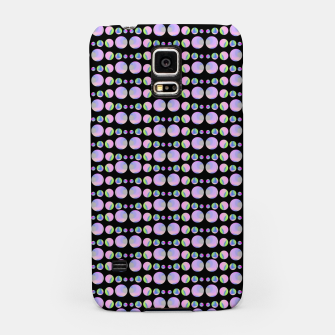 Thumbnail image of Beads Pattern Samsung Case, Live Heroes