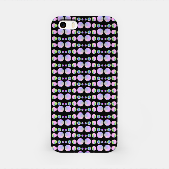 Thumbnail image of Beads Pattern iPhone Case, Live Heroes