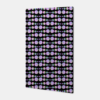 Thumbnail image of Beads Pattern Canvas, Live Heroes