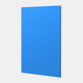 Thumbnail image of Azure Flat Color Canvas, Live Heroes
