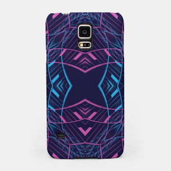 Thumbnail image of VISION / part two / neon Samsung Case, Live Heroes