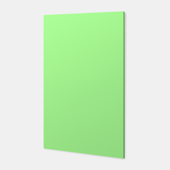 Thumbnail image of Pale Green Flat Color Canvas, Live Heroes