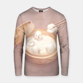 Thumbnail image of Xiaolongbao Cotton sweater, Live Heroes