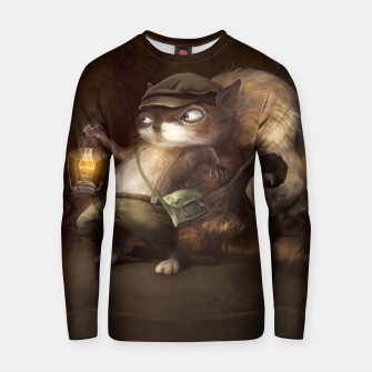 Imagen en miniatura de Little Squirrel Cotton sweater, Live Heroes