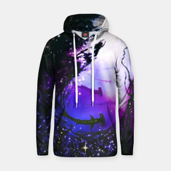 Thumbnail image of Within Your Ocean Cotton hoodie, Live Heroes