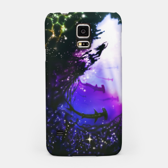 Thumbnail image of Within Your Ocean Samsung Case, Live Heroes