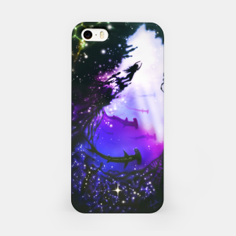 Thumbnail image of Within Your Ocean iPhone Case, Live Heroes