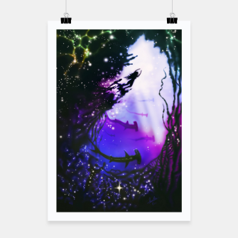 Thumbnail image of Within Your Ocean Poster, Live Heroes
