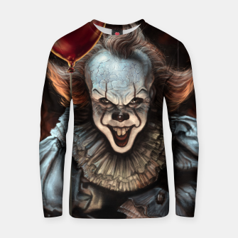 Thumbnail image of Pennywise Cotton sweater, Live Heroes