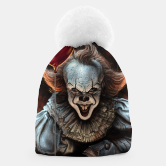 Thumbnail image of Pennywise Beanie, Live Heroes