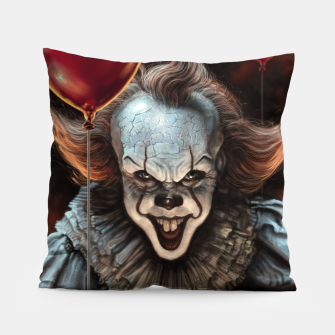 Thumbnail image of Pennywise Pillow, Live Heroes