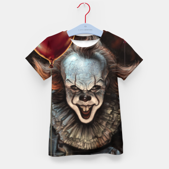Pennywise Kid's t-shirt thumbnail image