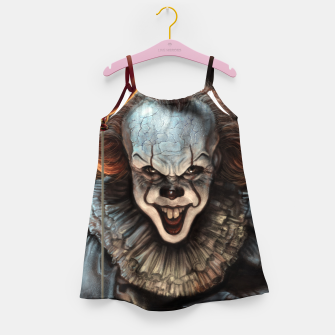 Thumbnail image of Pennywise Girl's dress, Live Heroes