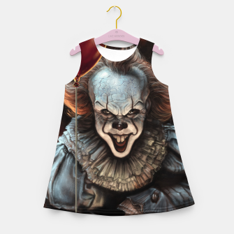 Thumbnail image of Pennywise Girl's summer dress, Live Heroes