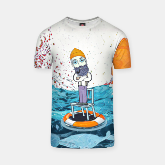 Thumbnail image of Whale T-shirt, Live Heroes