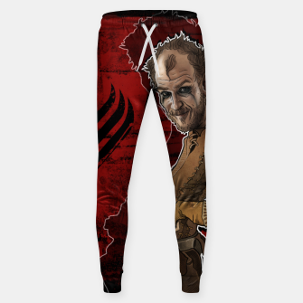 Thumbnail image of Floki I Cotton sweatpants, Live Heroes