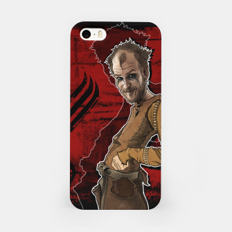 Thumbnail image of Floki I iPhone Case, Live Heroes
