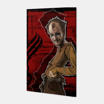 Thumbnail image of Floki I Canvas, Live Heroes