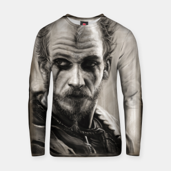 Thumbnail image of Floki II Cotton sweater, Live Heroes