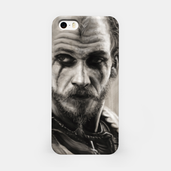 Thumbnail image of Floki II iPhone Case, Live Heroes