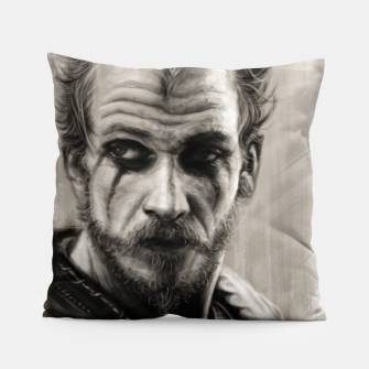 Thumbnail image of Floki II Pillow, Live Heroes