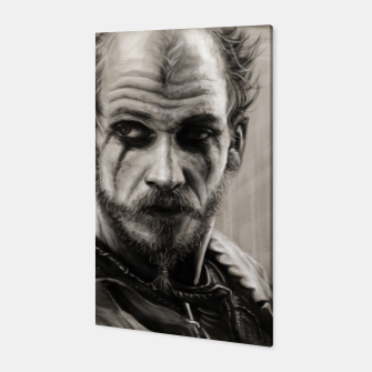 Thumbnail image of Floki II Canvas, Live Heroes