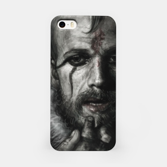 Floki III iPhone Case thumbnail image