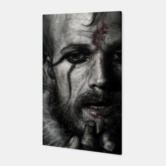 Thumbnail image of Floki III Canvas, Live Heroes