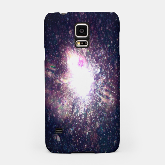 Miniaturka Galaxy Space Eye Of the Universe Samsung Case, Live Heroes