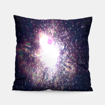 Miniaturka Galaxy Space Eye Of the Universe Pillow, Live Heroes