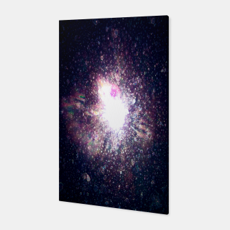 Miniaturka Galaxy Space Eye Of the Universe Canvas, Live Heroes
