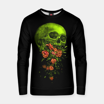 Thumbnail image of Vomit Cotton sweater, Live Heroes
