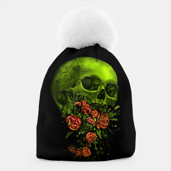 Thumbnail image of Vomit Beanie, Live Heroes
