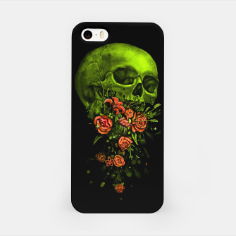 Thumbnail image of Vomit iPhone Case, Live Heroes