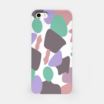 Thumbnail image of iphone case, cow dots wild, Live Heroes