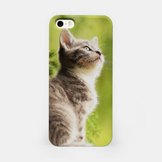 Miniature de image de small kitty Obudowa iPhone, Live Heroes